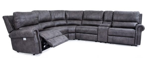 Cheers Sofa 9919HMPower Reclining Sectional