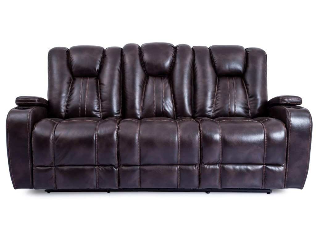 Cheers Sofa 9990MPower Reclining Sofa