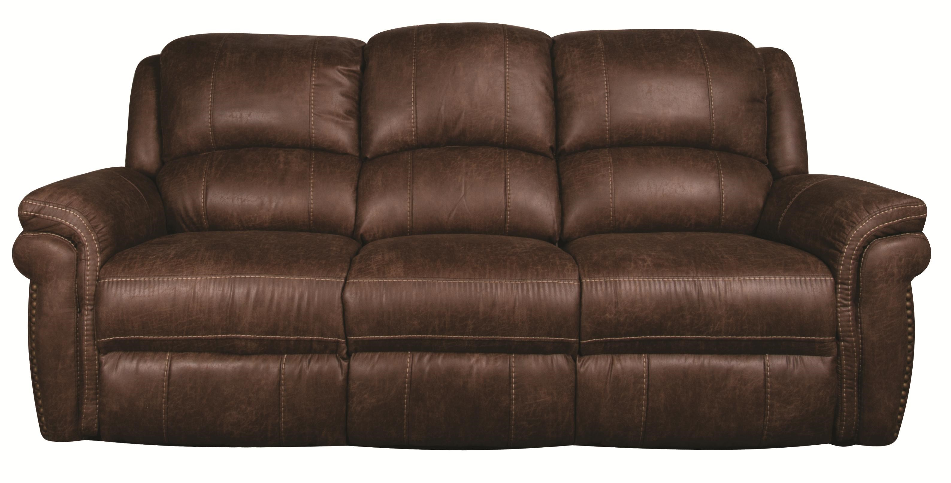 Ordinaire Morris Home BeauBeau Power Reclining Sofa ...