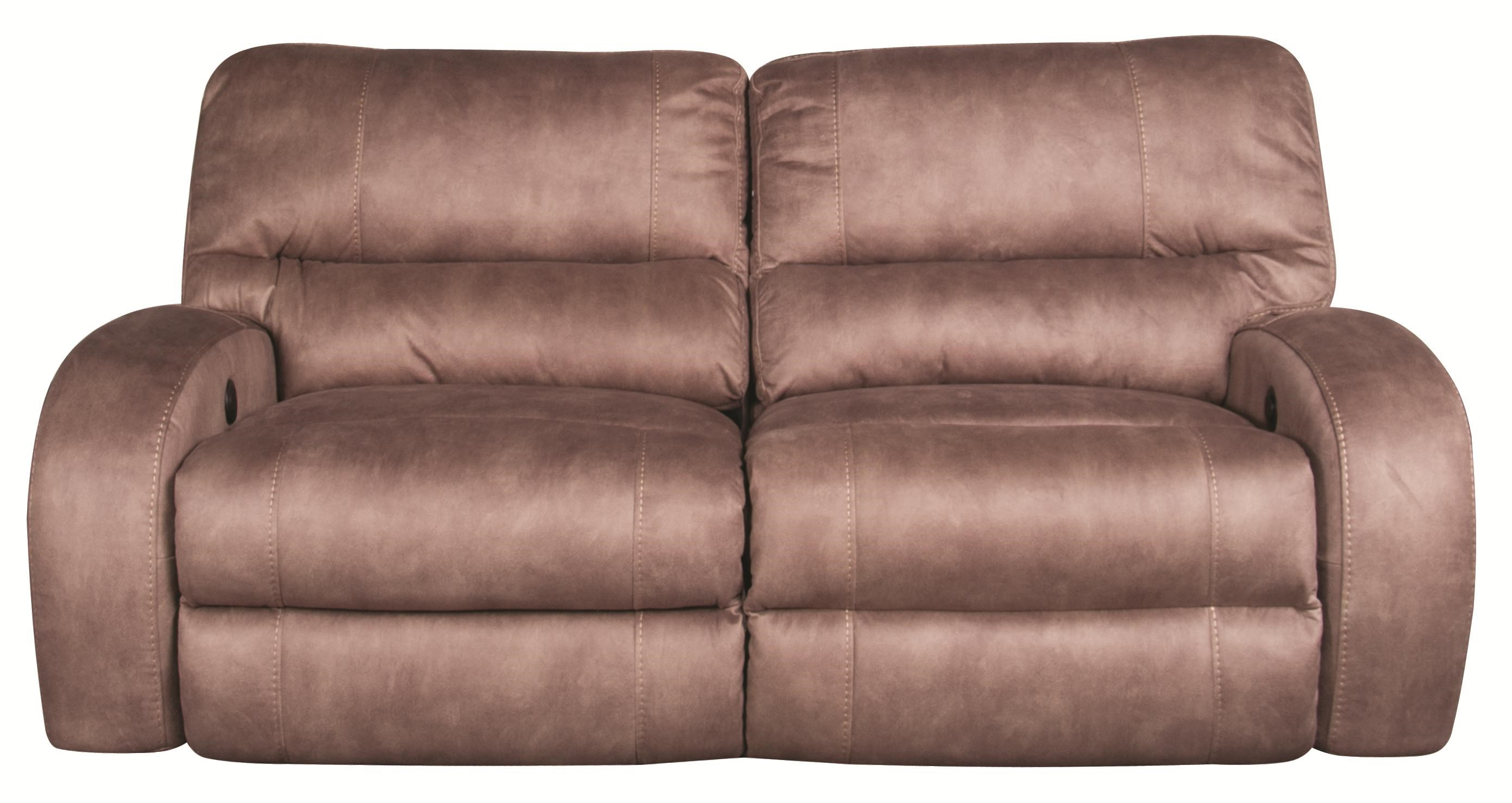 Morris Home CaidenCaiden Power Reclining Sofa ...