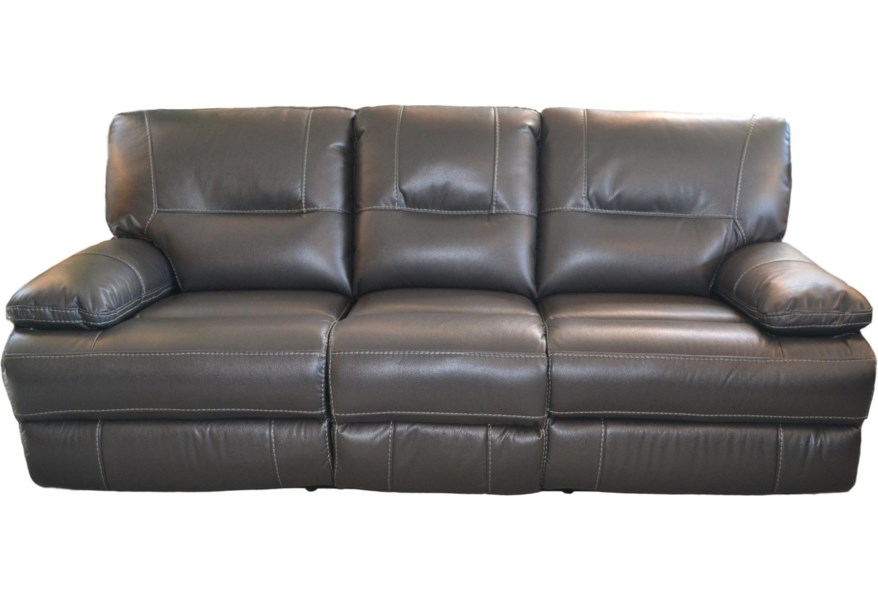 Cheers Sofa Leathaire Reclining