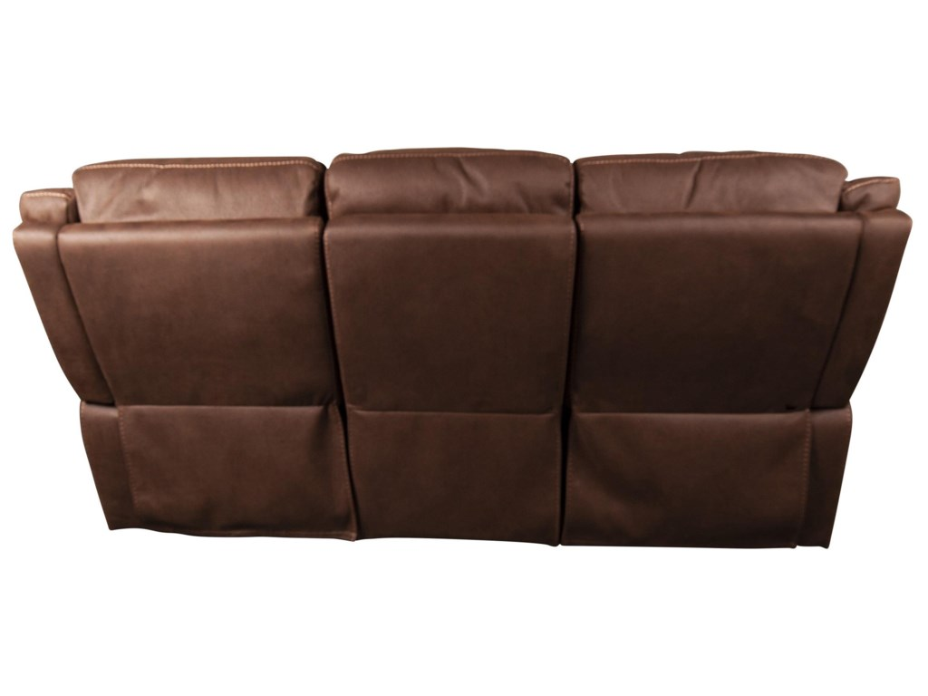 Morris Home GaryGary Power Sofa