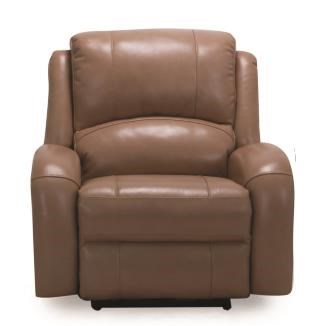 Attirant Cheers Sofa K796M Power Recliner With Wide Seat And Lay Flat