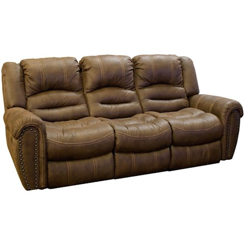 Manwah Sofa Recliner Baci Living Room