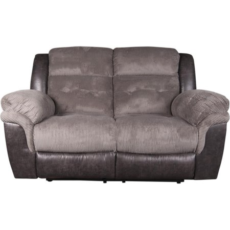 Montrell Reclining Loveseat