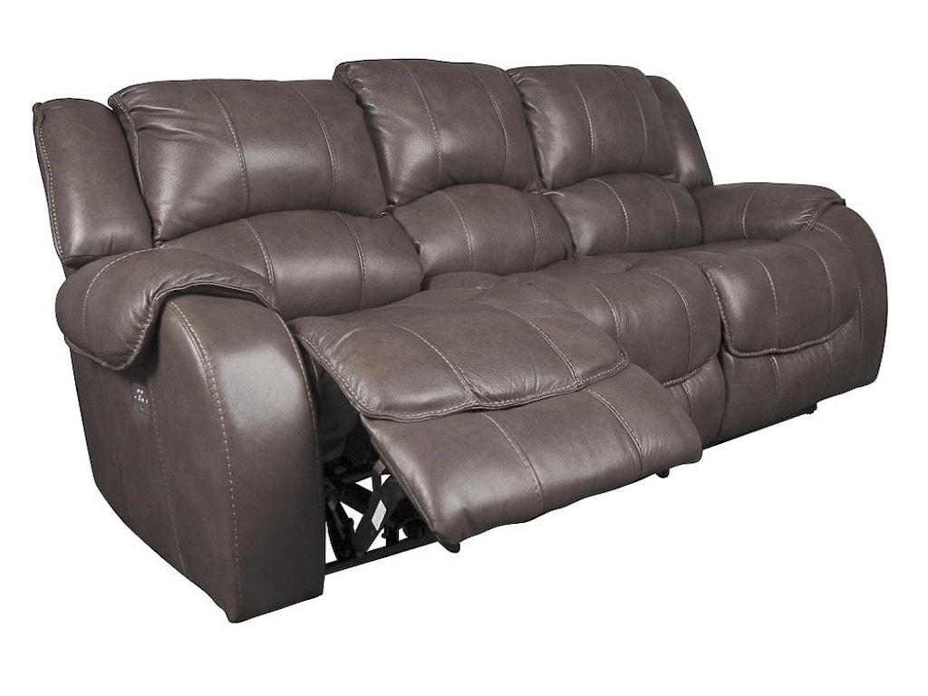 Morris Home NolaNola Power Reclining Sofa