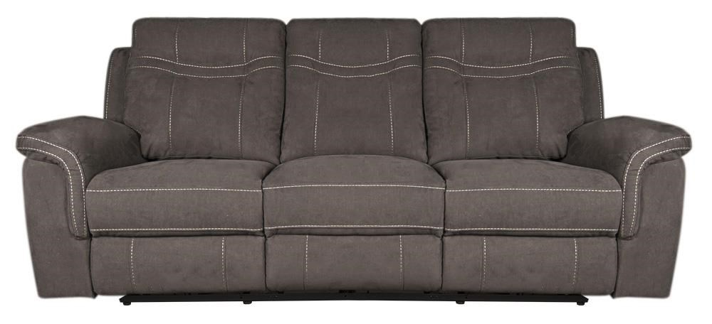 Morris Home PrattPratt Power Sofa ...