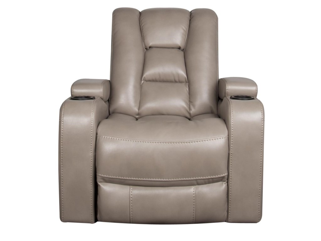 Morris Home RhinehartRhinehart Power Recliner