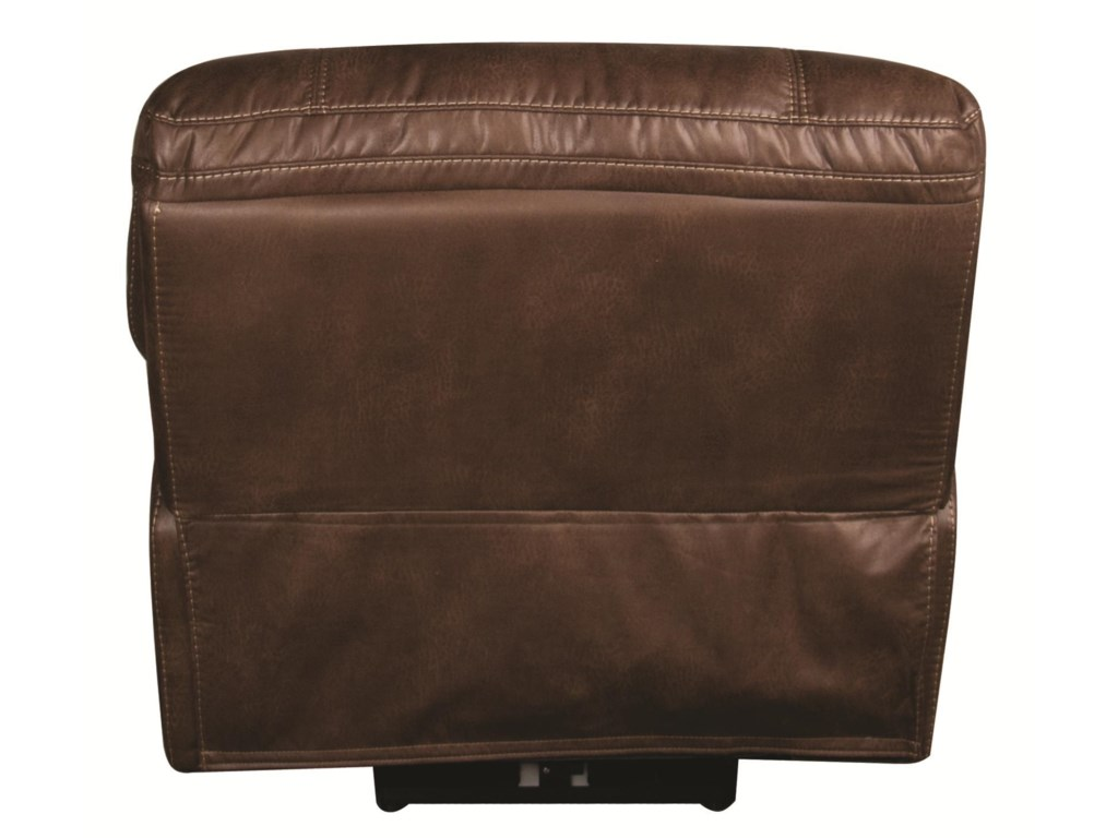 Morris Home SandraSandra Power Recliner