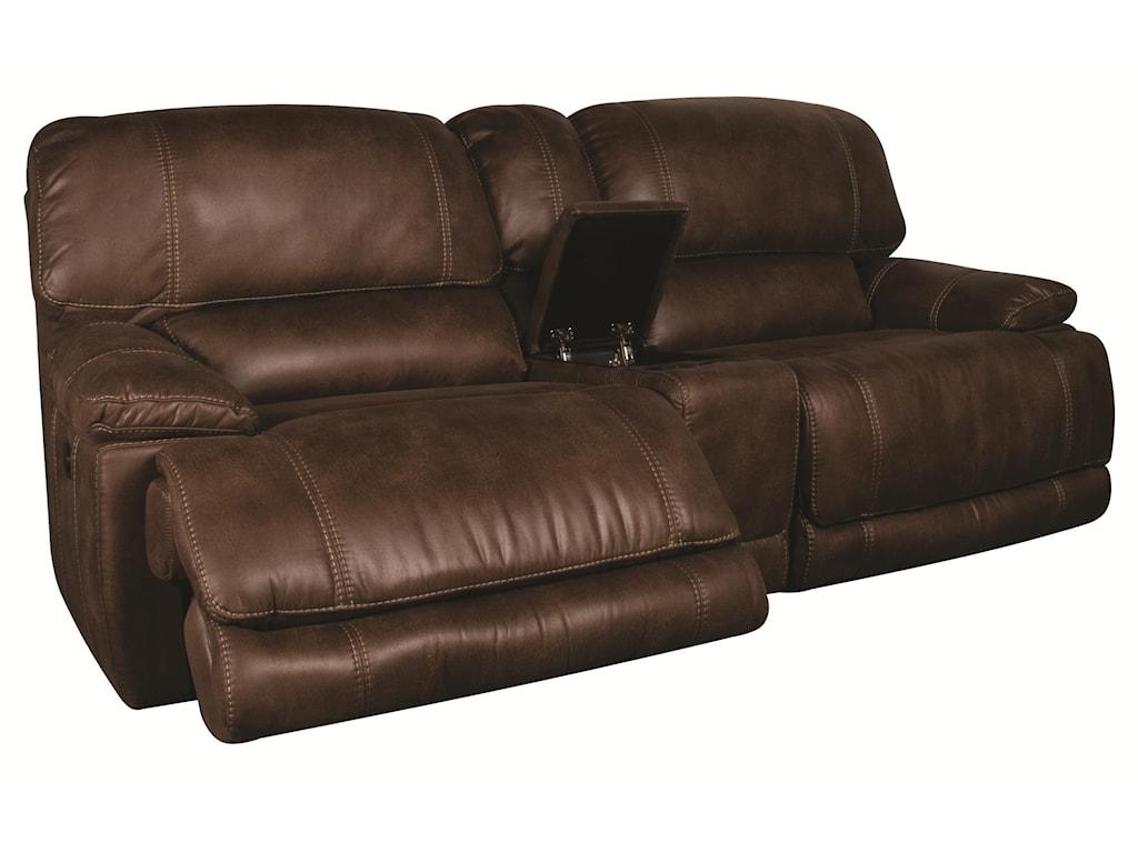 Morris Home SandraSandra 3-Piece Power Sofa