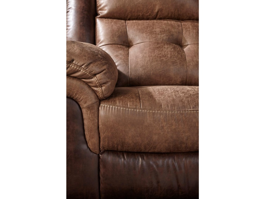 Cheers Sofa HoustonDual Motion Loveseat