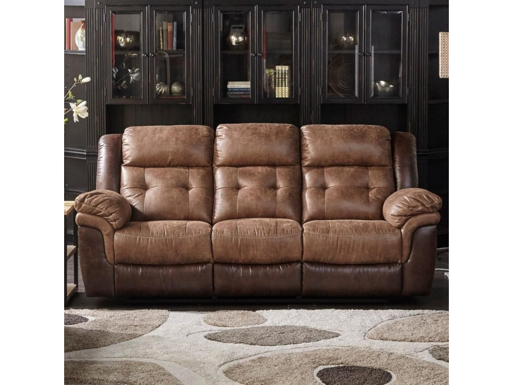 Cheers Sofa Houstondual Reclining
