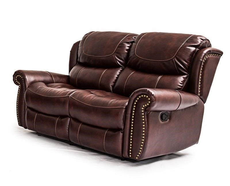 Cheers Sofa Tobacco Power Reclining Loveseat - Great American Home Store - Reclining Love Seats  sc 1 st  Great American Home Store & Cheers Sofa Tobacco Power Reclining Loveseat - Great American Home ... islam-shia.org