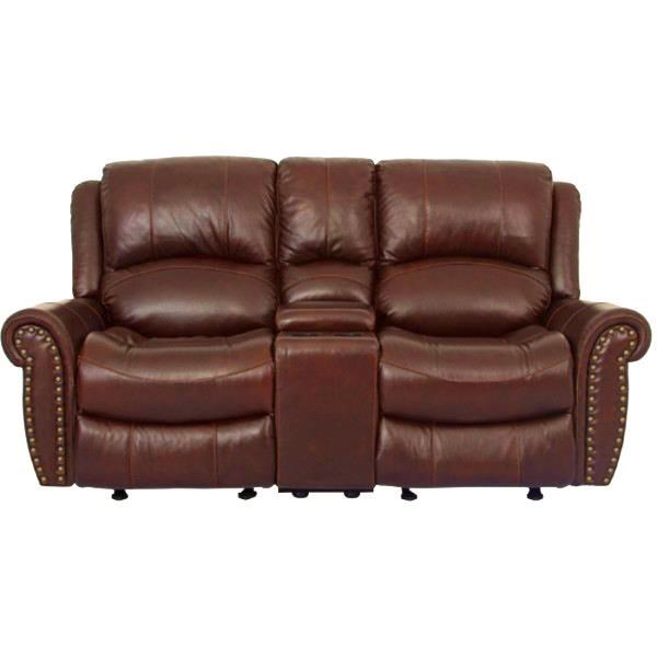 Cheers Sofa Saddle Saddle Leather Reclining Loveseat - Great American Home Store - Reclining Love Seat  sc 1 st  Great American Home Store & Cheers Sofa Saddle Saddle Leather Reclining Loveseat - Great ... islam-shia.org