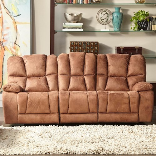 Cheers Sofa X1013m Qs Dual Glider Motion