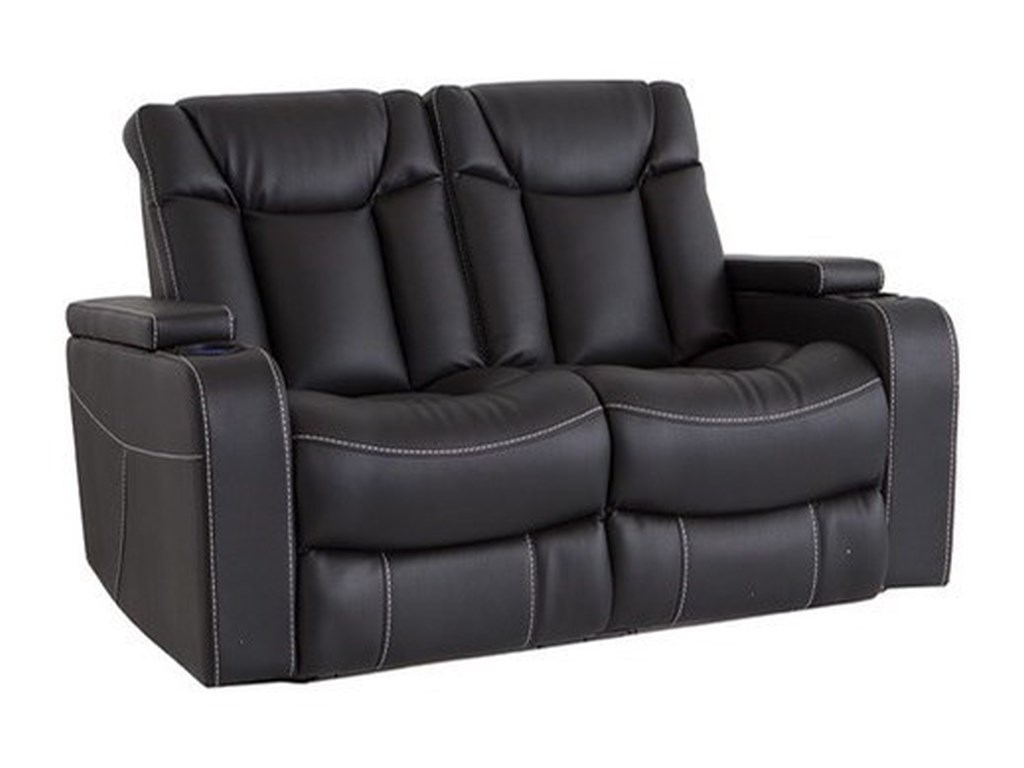 Cheers Sofa X5560Power Reclining Loveseat