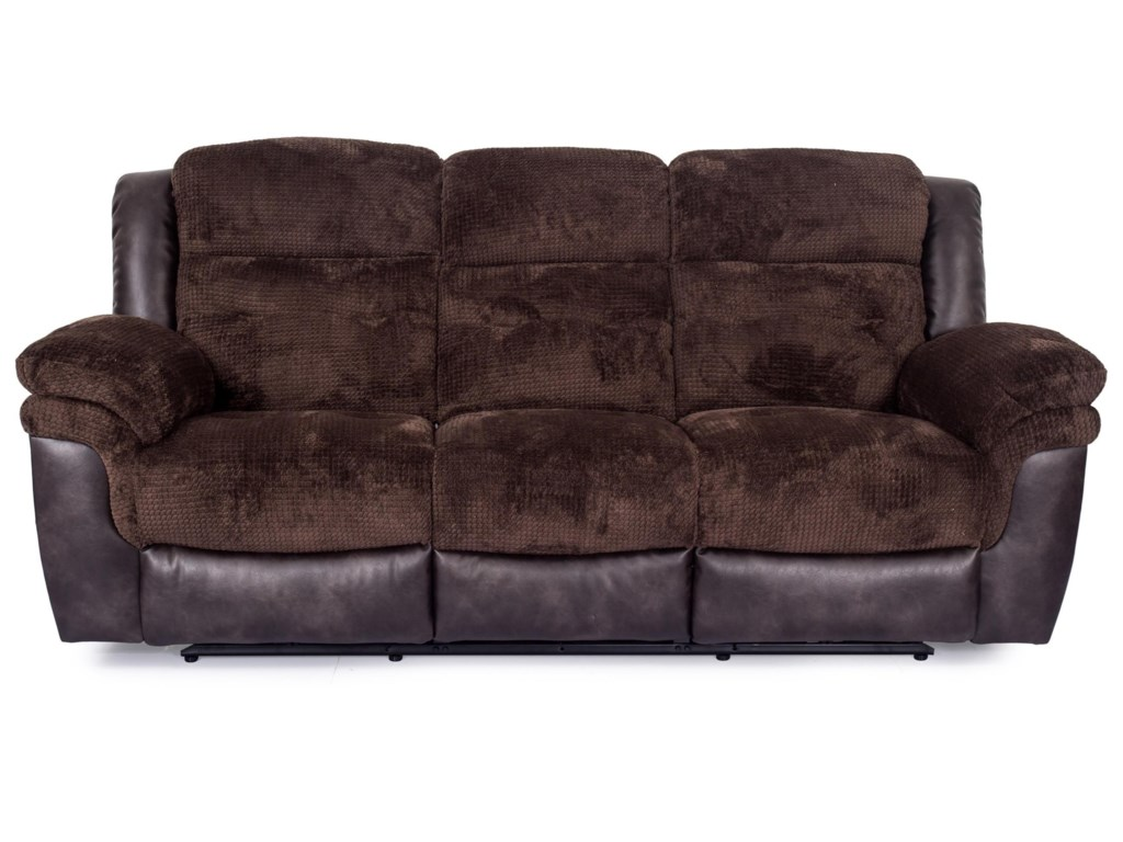 Cheers XW5156MReclining Sofa