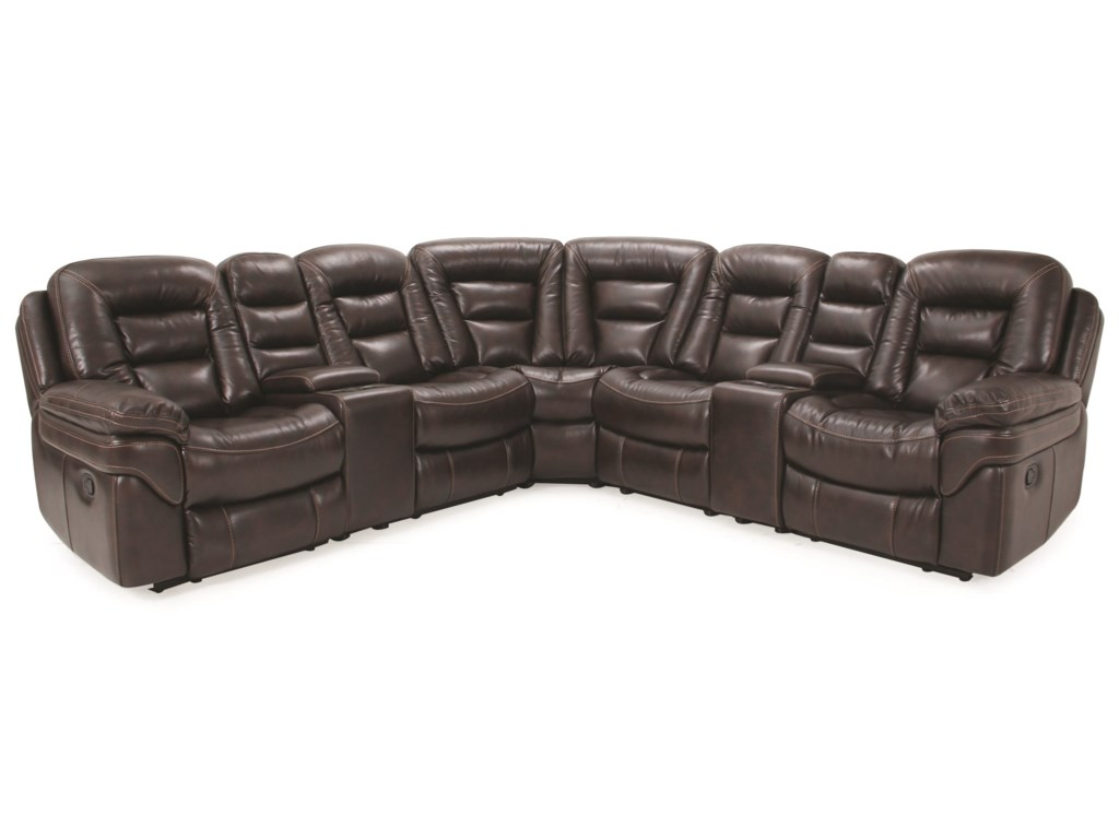 Cheers Sofa XW9296Power Reclining Sectional