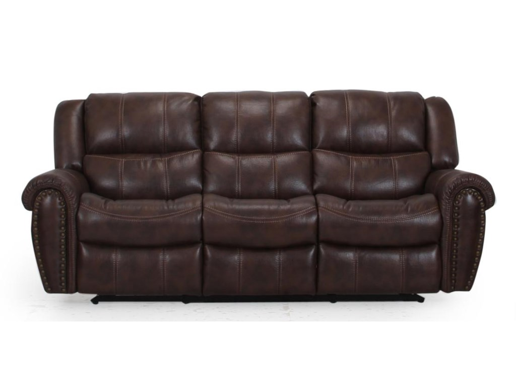 Cheers Sofa XW9507MCasual Reclining Sofa