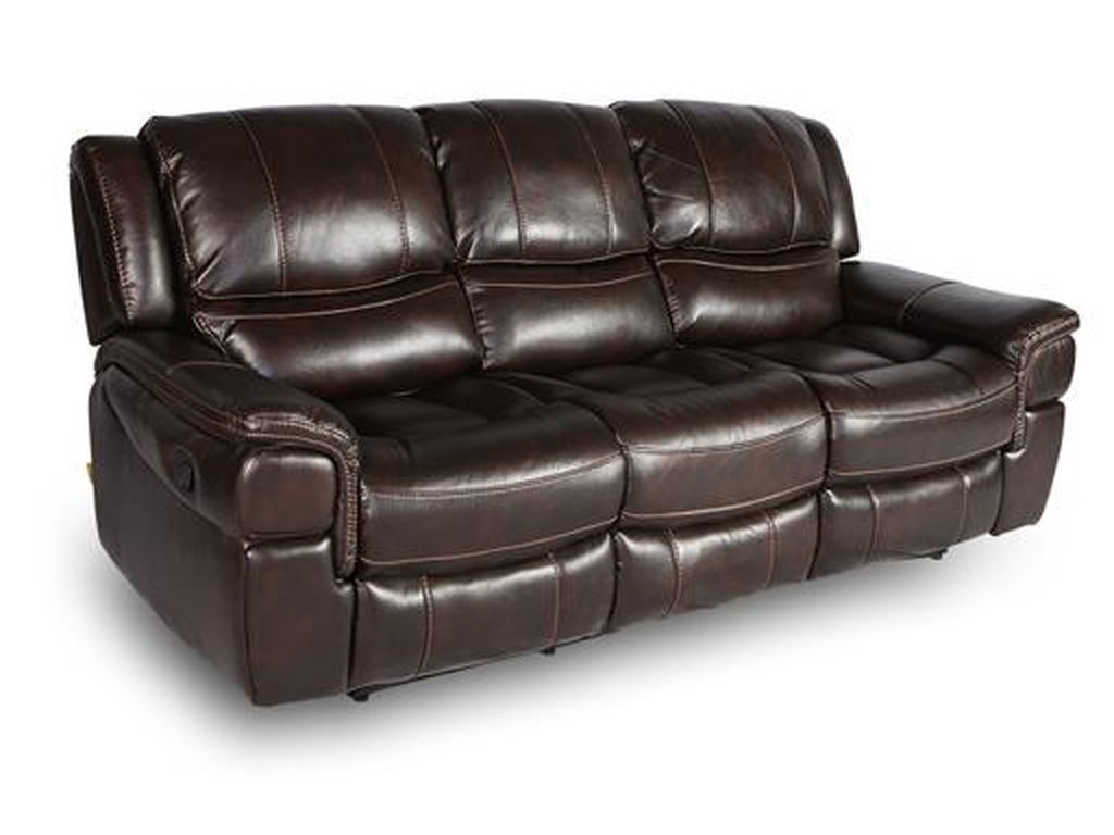 Cheers Sofa Hackney Xw9529m L3 2e Power Reclining Sofa Dunk