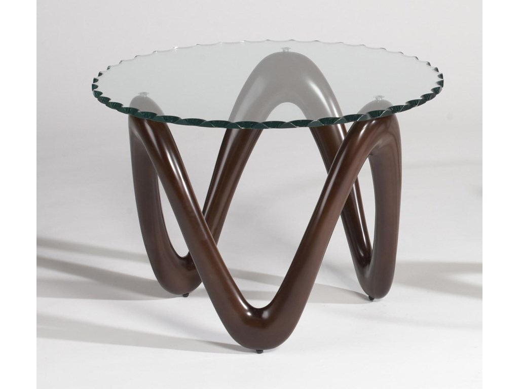 Chintaly Imports 1147End Table