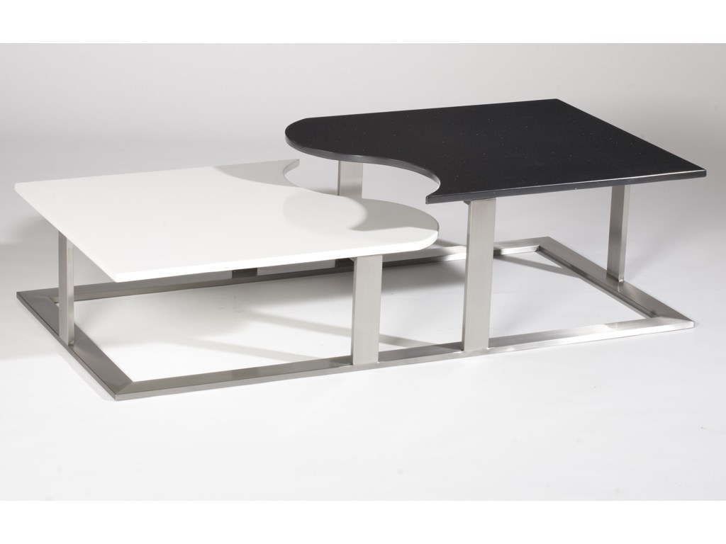 Chintaly Imports 3931Cocktail Table