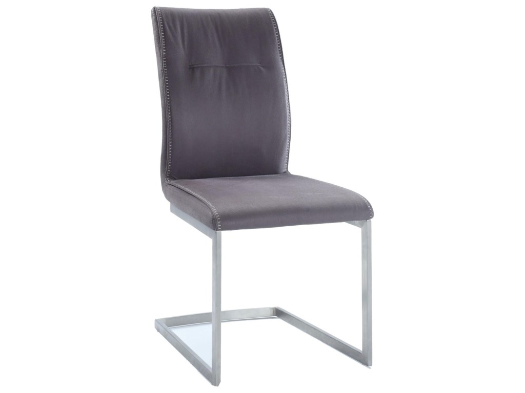 Chintaly Imports KalindaCantilever Side Chair