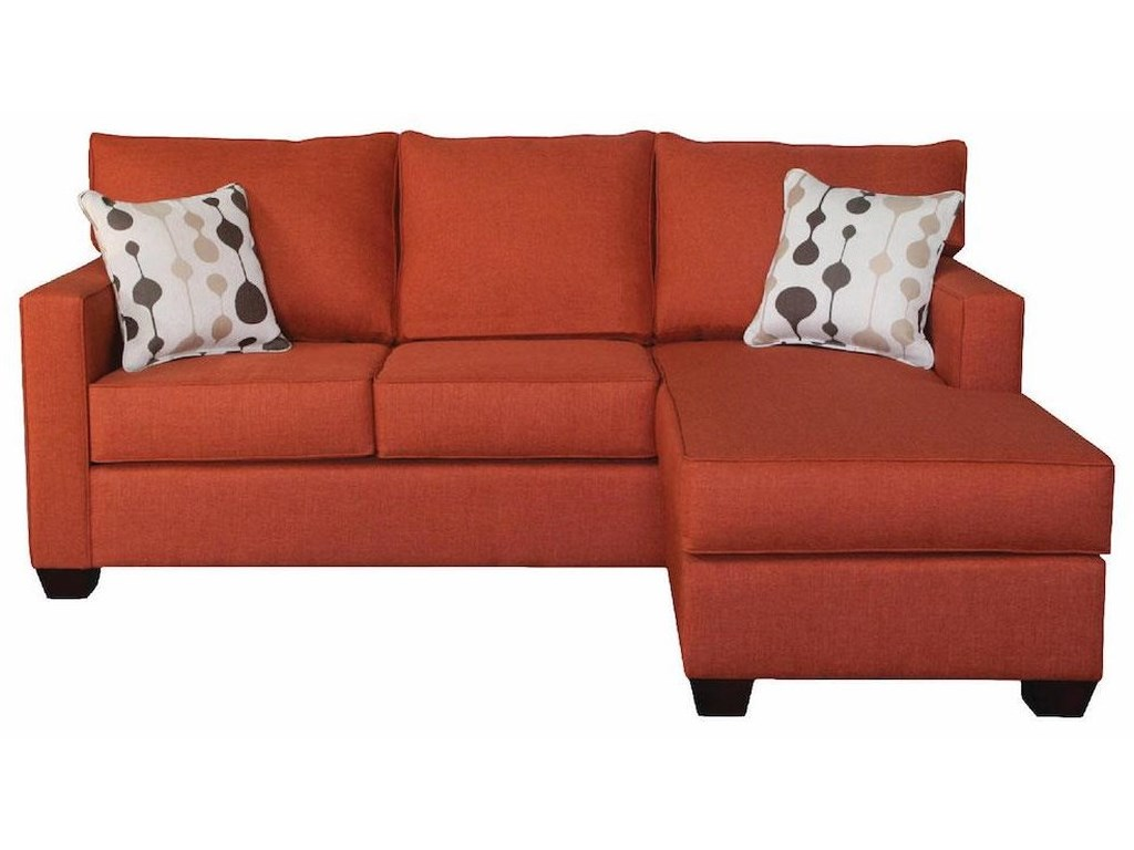Christopher Robbins HudsonSofa With Reversible Chaise