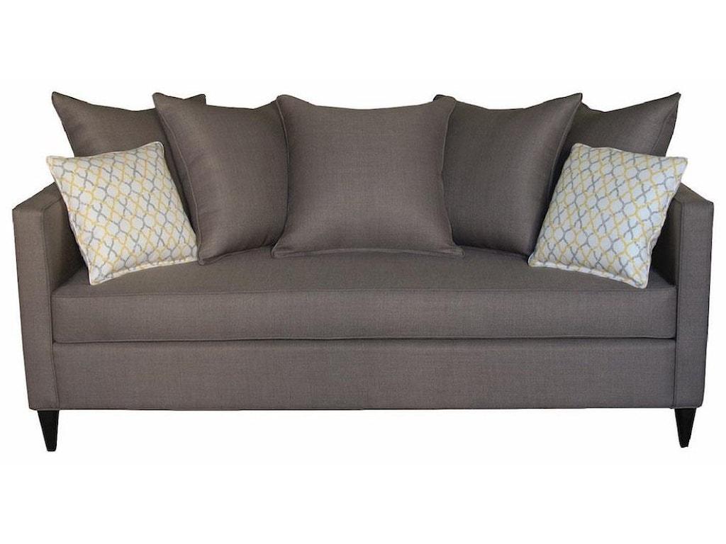 Christopher Robbins Lillian1 Cushion Sofa
