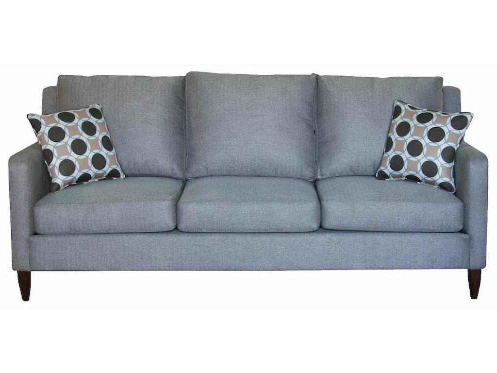 Christopher Robbins Owen3 Cushion Sofa