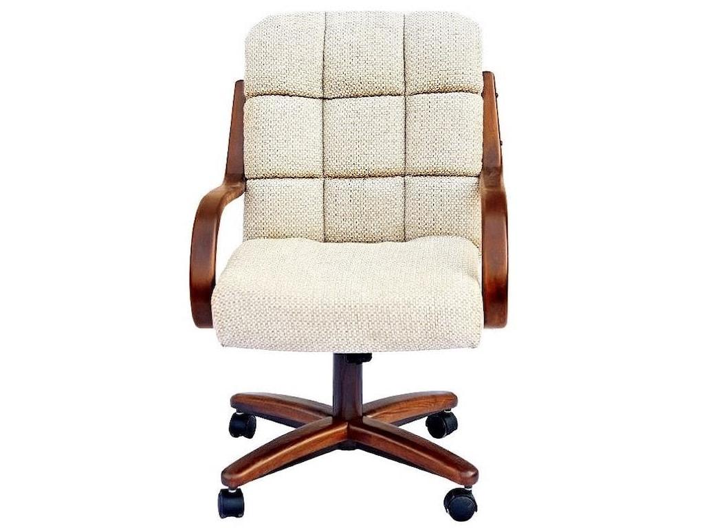 Chromcraft Custom DiningDining Chair