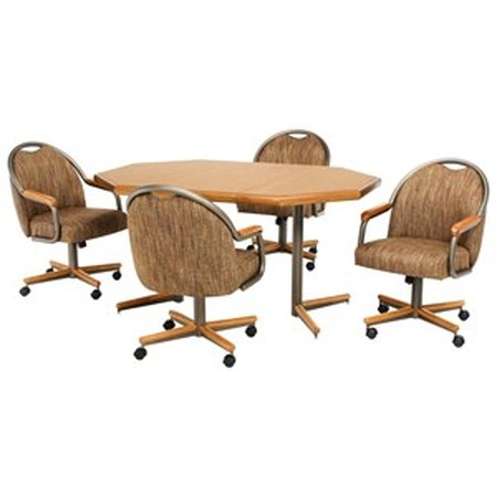 Dining Chairs With Casters In Sidney Columbus Fort Wayne Dayton Lima Ohio Goffena Furniture Mattress Center Result Page 1