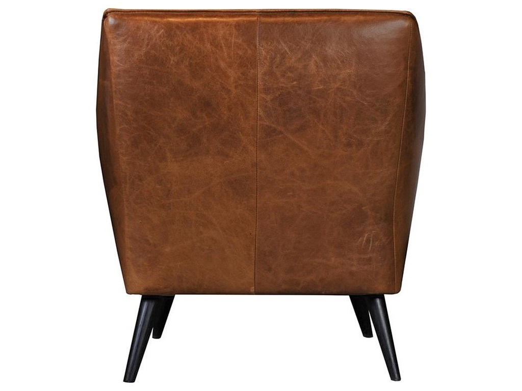Classic Home 2143Leather Chair