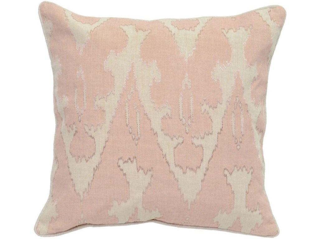 Classic Home Accent PillowsFae Square Accent Pillow