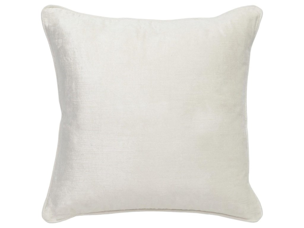 Classic Home Accent PillowsIvory Accent Pillow
