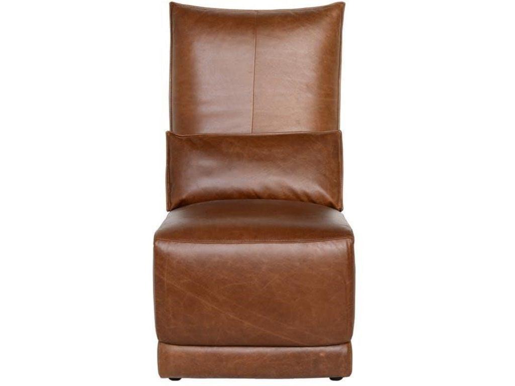 Classic Home AmsterdamArmless Chair