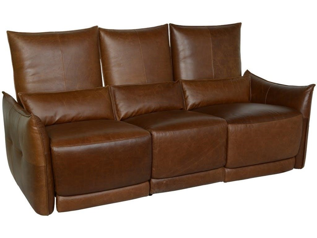 Classic Home AmsterdamPower Reclining Sofa