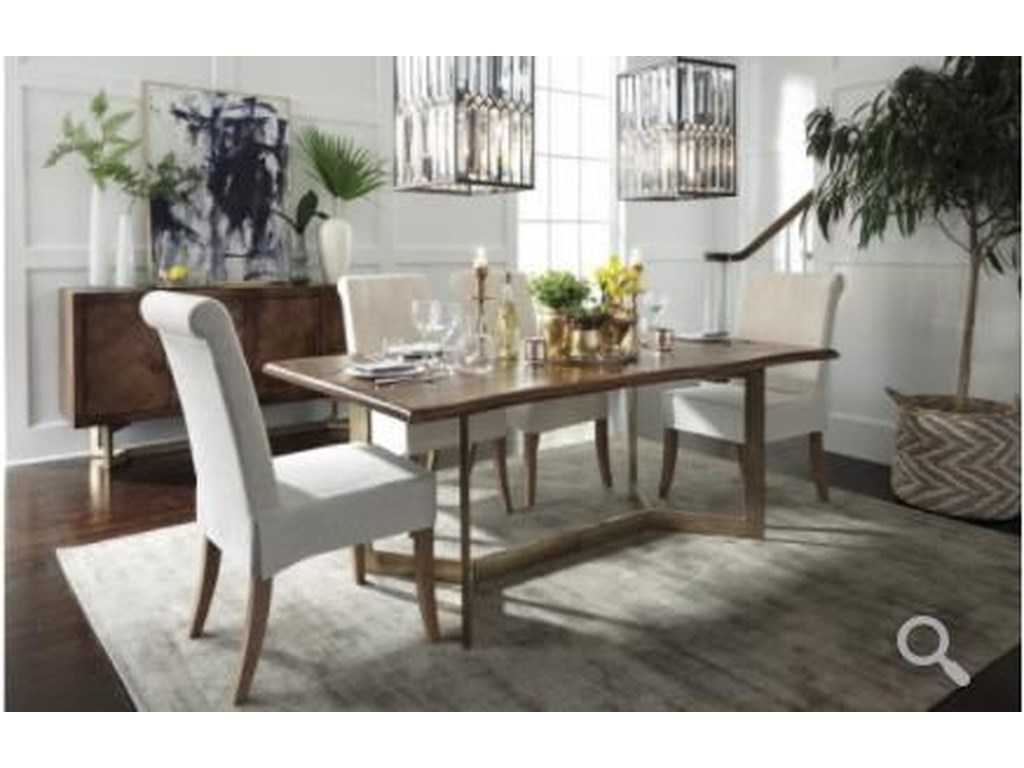 Classic Home BeaBea Dining Set
