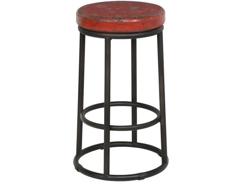 Morris Home RydeRyde Bar Stool