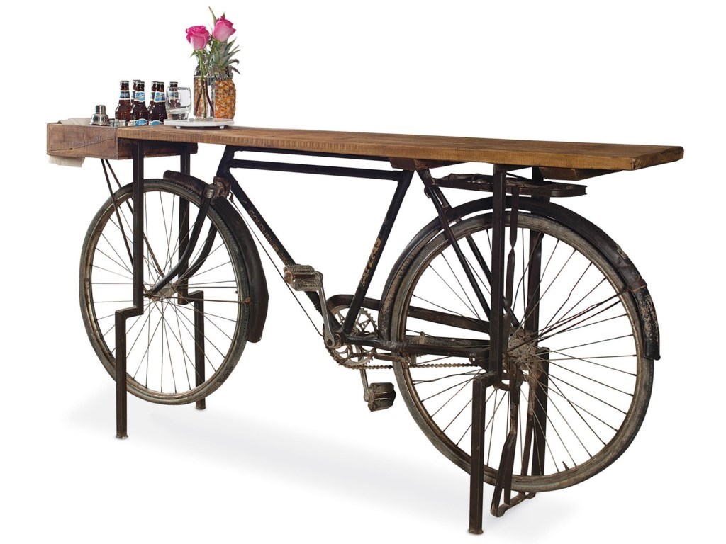 Morris Home RydeRyde Counter Table