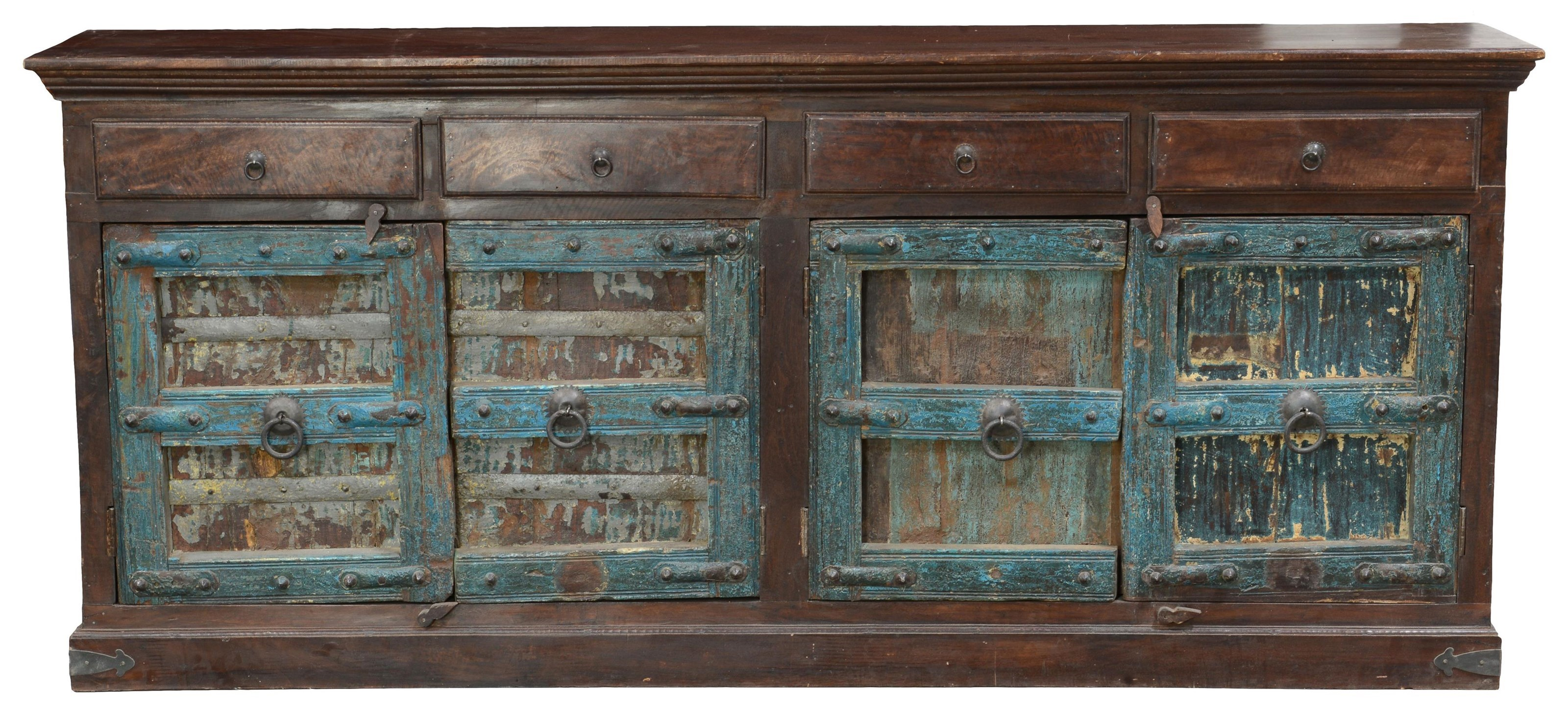 One of a Kind Sideboard with drawers and doors