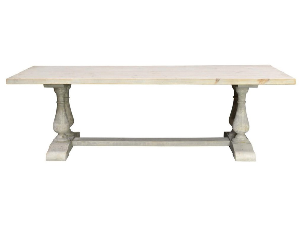 Classic Home WindsorDining Table