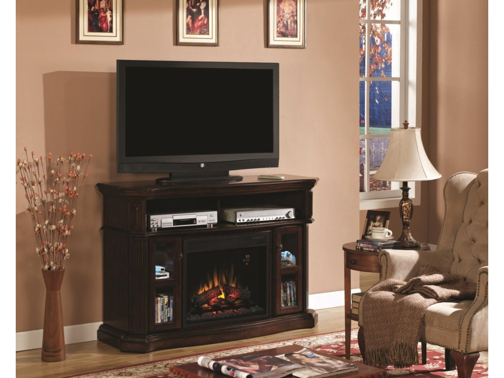 ClassicFlame AberdeenAberdeen Electric Fireplace