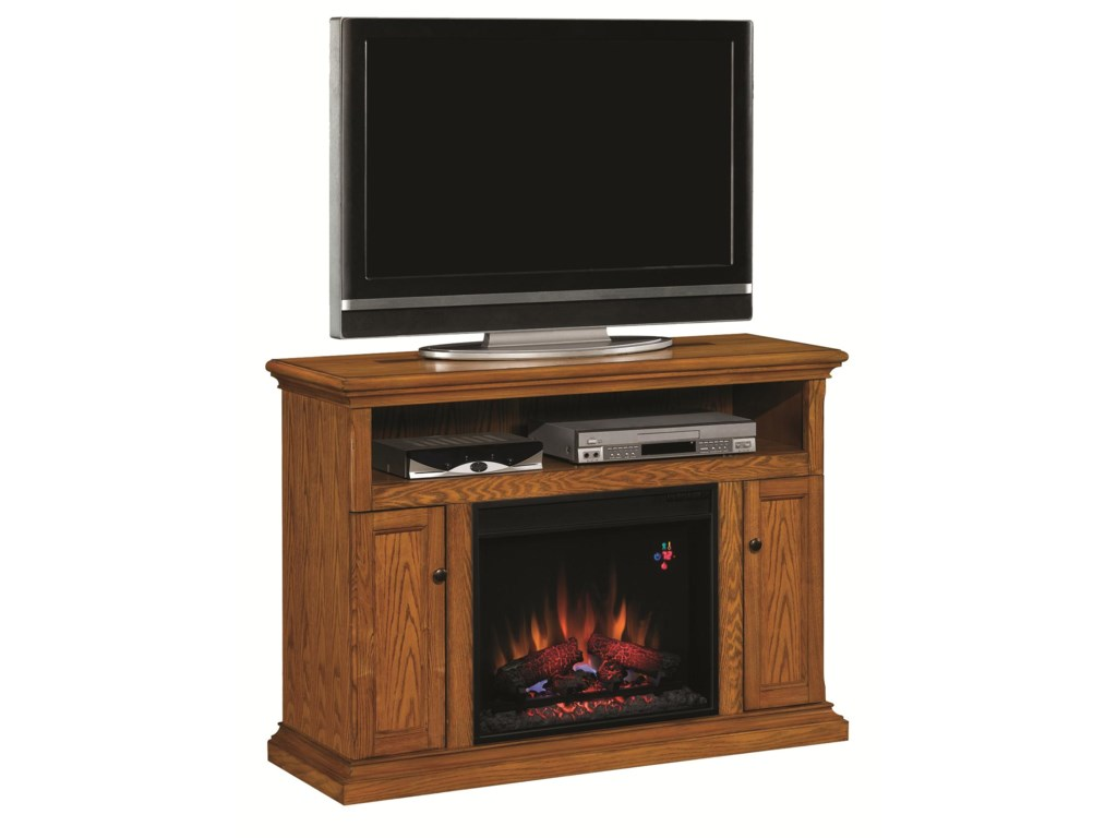 ClassicFlame CannesCannes Fireplace