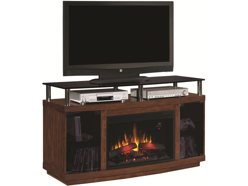 ClassicFlame DrewDrew Electric Fireplace