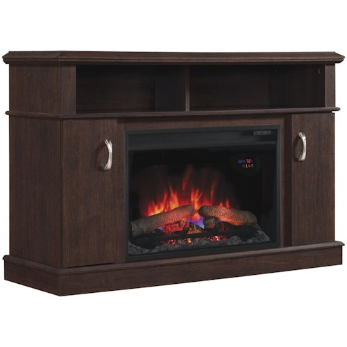 ClassicFlame Dwell 26