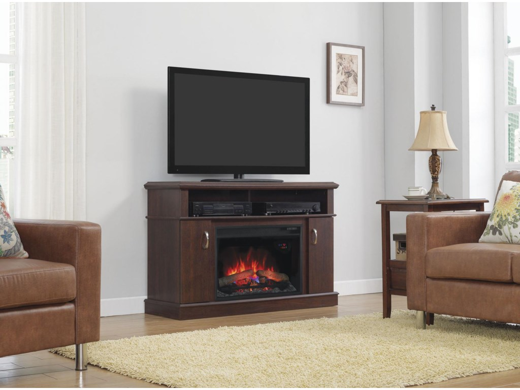 ClassicFlame Dwell26