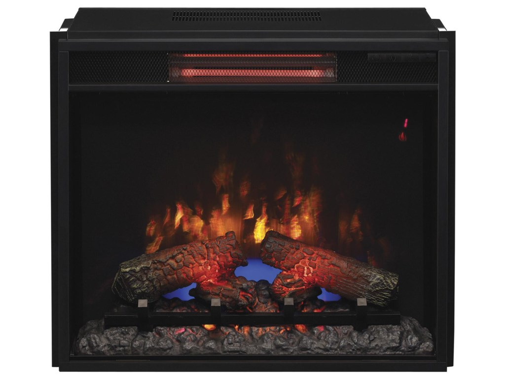 Classicflame Fireplace Inserts 23 Spectrafire Electric Insert