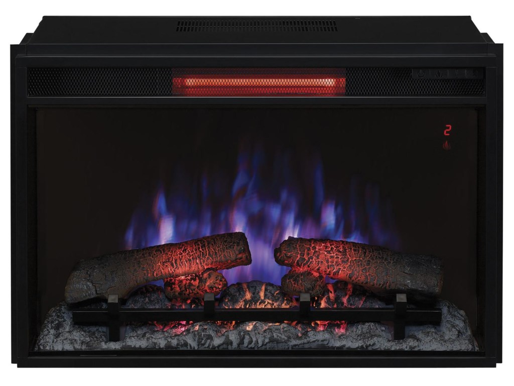 ClassicFlame Fireplace Inserts26