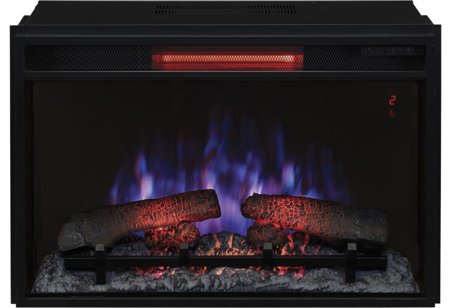 Classicflame Fireplace Inserts 26 Spectrafire Electric Insert